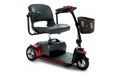 Go Go Travel Vehicle Elite Plus 3 Wheel Scooter Review