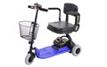 Shoprider Echo 3 Wheel Scooter Review